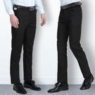 男士西褲春夏薄款修身型青年商務韓版