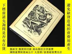 二手書博民逛書店蕭乾《龍鬚與藍圖》(The罕見Dragon Beards Ver