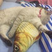 貓玩具魚貓薄荷逗貓棒貓貓磨牙用品