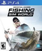 PS4 釣魚模擬世界(美版代購)