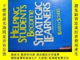 二手書博民逛書店9204罕見helping student become str