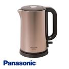 國際牌Panasonic NC-HKD122 1.2L雙層防燙不鏽鋼快煮壺/電茶壺/電熱水壺