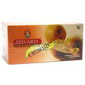 斯里蘭卡【STEUARTS】史都華橘子紅茶  2g*25入 (賞味期限:2020.09.10)