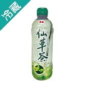 泰山仙草茶960ML /瓶【愛買冷藏】
