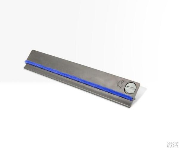 [9美國直購] Dyson V6 碳纖無刷底板 Rear soleplate Part no. 965727-02