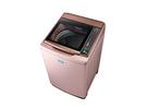 《台灣三洋 SANLUX》15公斤 變頻玻璃觸控 直立式洗衣機 SW-15DAG