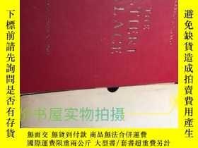 二手書博民逛書店外文原版畫冊:THE罕見ALTIERI PALACE . Har