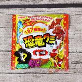 明治_可樂味恐龍造型QQ糖24g【0216零食團購】4902797260116