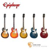 Epiphone Les Paul  Standard Plus Top 電吉他 epiphone  電吉他