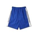 FINDSENSE H1夏季 日本 新款 薄款 直筒印花 休閒  五分褲短褲 寬