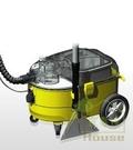 [ 家事達 ] 台灣SANCOS-3530W  雙層馬達地毯清洗機  特價