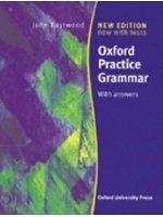 二手書博民逛書店 《Oxford Practice Grammar》 R2Y ISBN:0194313697│JohnEastwood