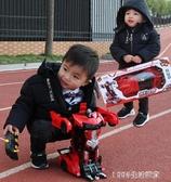 變形遙控汽車玩具兒童金剛無線男童電動充電機器人男孩搖控車 1995生活雜貨