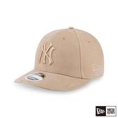 NEW ERA 9FIFTY LP950 MOLESKIN 洋基 卡其色 棒球帽