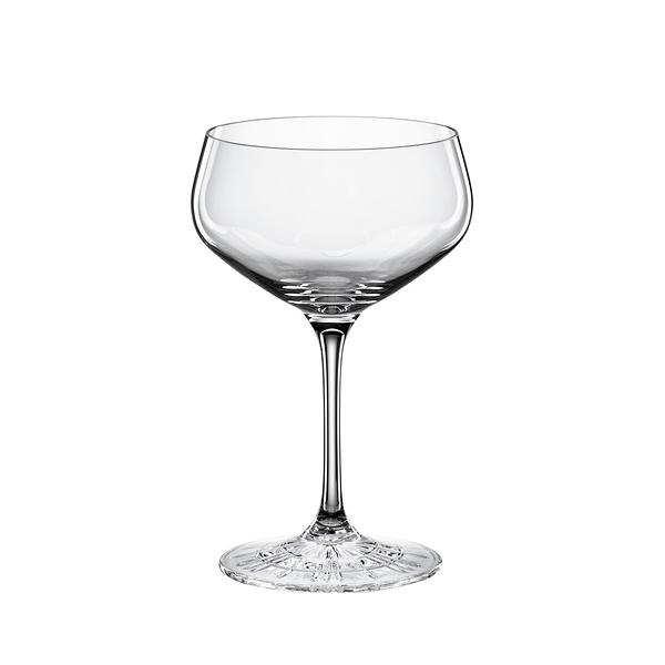 Spiegelau Perfect Serve Collection Cocktail Glasses 4pcs, 美好服務系列 雞尾酒杯 4 件式禮盒