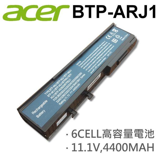 ACER 6芯 BTP-ARJ1 日系電芯 電池 5563WXMi Extensa 3100 4120 4220 4420 4620 4720 4130 4230