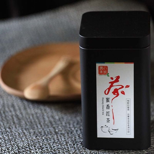 【農心未泯】蜜香紅茶/花蓮蜜香紅茶/瑞穗蜜香紅茶