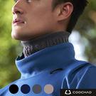 【COOCHAD】雙層織法保暖脖圍-多色