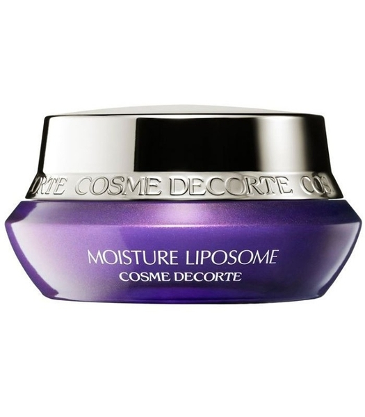 COSME DECORTE 保濕賦活精華霜 MOISTURE LIPOSOME Cream 50g