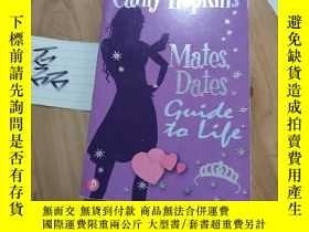 二手書博民逛書店Mates,罕見Dates Guide to LifeY15335 見圖 見圖