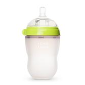 comotomo 矽膠奶瓶250ML(綠色)
