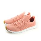 native AP MERCURY LITEKNIT 阿波羅鞋 休閒 軟 舒適 網布 透氣 橘色 桔色 男鞋 女鞋 21103919-5917 no603