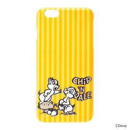 【漢博商城】iJacket 迪士尼 iPhone 6 / 6s Plus 壁紙系列硬式保護殼 - 奇奇蒂蒂