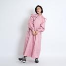 『快速出貨』OutPerform 奧德蒙雨衣 - 去去雨水走斜開雙拉鍊專利連身式雨衣