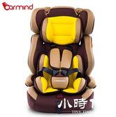 兒童汽車安全座椅- 嬰兒寶寶車載簡易9個月0-4-7周歲3-12通用