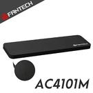 FANTECH AC4101M 人體工學電競鍵盤護腕墊(短版) -適用通用規格電競鍵盤