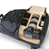 限定款攝影背包 寶羅攝影包後背包專業旅行大容量背包單反相機數碼戶外旅游防雨jj