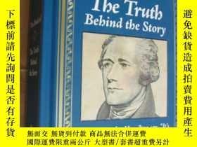 二手書博民逛書店THE罕見BOOK OF THE TRUTH BEHIND TH