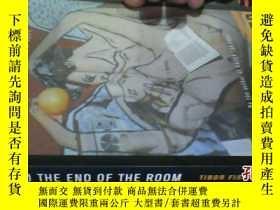 二手書博民逛書店VOYAGE罕見TO THE END OF THE ROOM【英