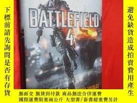 二手書博民逛書店Battlefield罕見4 (硬精裝) 【詳見圖】Y5460