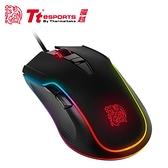 【Tt eSPORTS 曜越】奈諾司 RGB 電競滑鼠