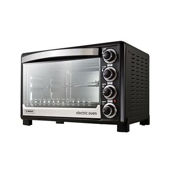 ^聖家^(送防熱手套) 山崎35L三溫控3D專業級全能電烤箱 SK-3580RHS【全館刷卡分期+免運費】