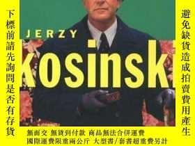 二手書博民逛書店Being罕見There在那裏,耶日·科辛斯基作品,英文原版Y449990 Jerzy Kosinski Gr