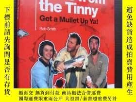 二手書博民逛書店Tales罕見from the Tinny;get a Mull