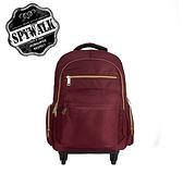 SPYWALK 超質感旅行拉桿包/後背包 限郵寄 NO:S8037