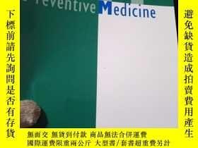 二手書博民逛書店Preventive罕見Medicine Volume 77Y1