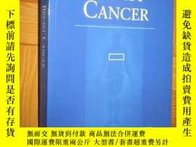 二手書博民逛書店Breast罕見Cancer5460 Singletary Sp