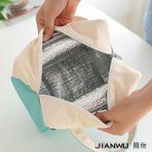 日本飯盒袋便當包保溫手提包