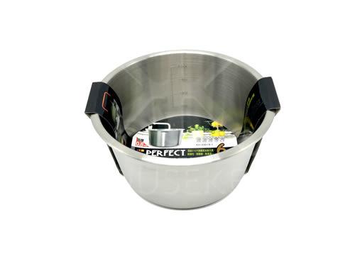 【好市吉居家生活】PERFECT理想 KH-33018-1 極緻316不銹鋼內鍋 6人份 大同電鍋 調理鍋 湯鍋
