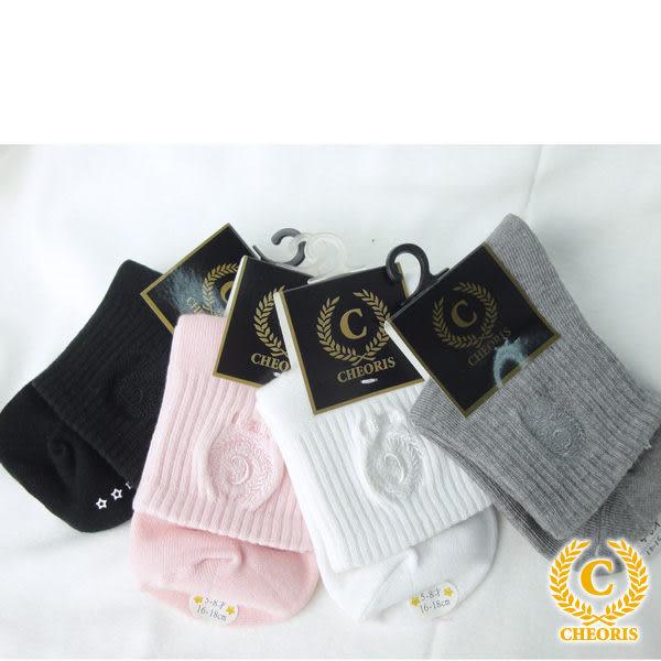 【anny pepe】男女童短襪_甲殼素除臭抗菌襪