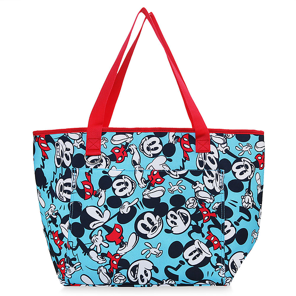 Disney 迪士尼 米奇 米老鼠 MICKEY MOUSE 購物袋 美國進口 絕對正品