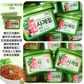 韓國 CJ 豆瓣醬/拌飯醬/生菜沾醬 500g