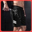 運動短褲男 健身短褲 五分褲 男短褲 休閒短褲男 透氣訓練健身籃球寬鬆球褲 薄款 新年特惠