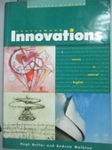 【書寶 書T2 /語言學習_ZBE 】Innovation Pre Intermediate Student Book_H
