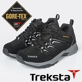【Treksta 韓國】LOGAN 中性 GTX 防水健行鞋『黑色』KR21CW 多功能鞋.越野鞋.登山鞋.Gore-Tex