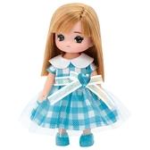 《 LICCA莉卡娃娃 》LD-21雙胞胎妹妹 美紀 / JOYBUS玩具百貨